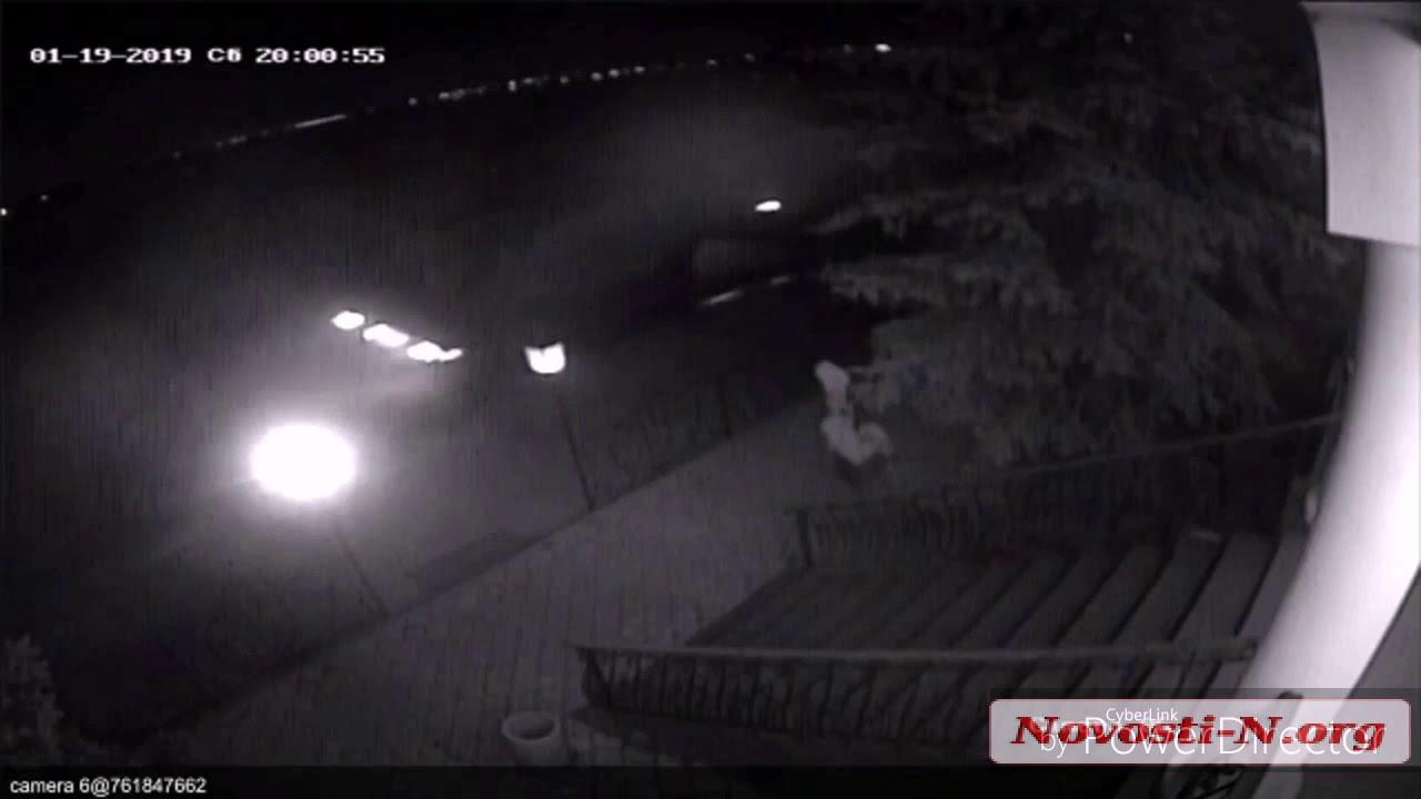 Видео Новости-N: авария под Николаевом, в которой разбилась семья из Херсона