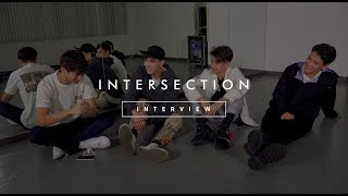 INTERSECTION  - Interview Movie -