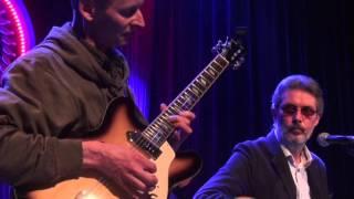 Lies (J.J.Cale) - Slowhand live