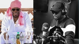Reason Why Shatta Wale Is More Cl.os.e To MDK Lately   MUST WATCH