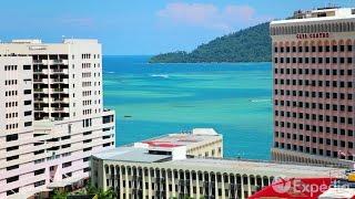 preview picture of video 'Guia de viagem - Kota Kinabalu, Malaysia | Expedia.com.br'