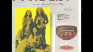 Tommy Bolin - Wild Dogs.flv