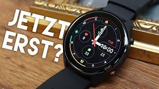 Xiaomi Mi Watch: Gute Uhr, schlechtes Timing! - Hands-On