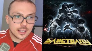 "Joji   ""Sanctuary"" TRACK REVIEW"