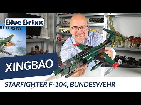 Starfighter F-104, Bundeswehr