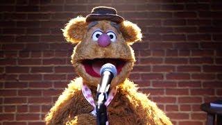 Fozzie's Bear-ly Funny Fridays #1| Fozzie Bear Jokes | The Muppets