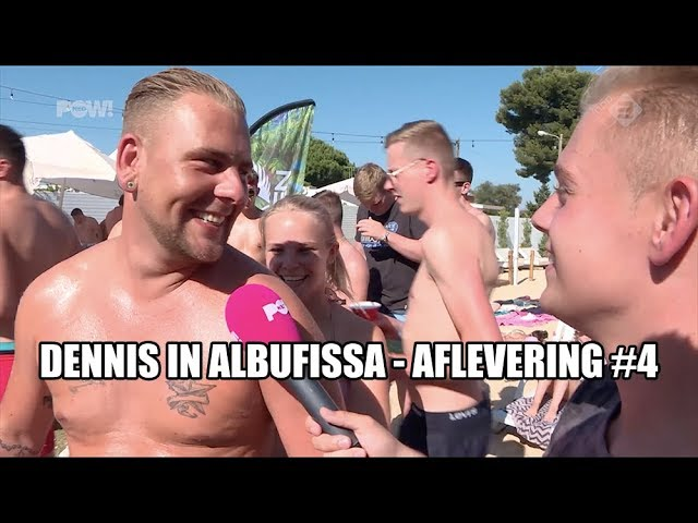 Aflevering 4 - Striptease