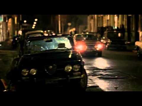 Pasolini - Bande-annonce