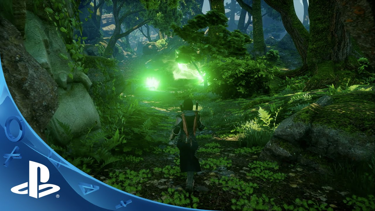A Video Guide to Dragon Age: Inquisition