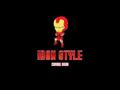 Này thì Iron Man Style =]]]