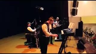 Hudobná Skupina Alessis To Roztočila V Prešove Na Svadbe