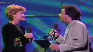Johnny Mathis & Dionne Warwick - Friends In Love