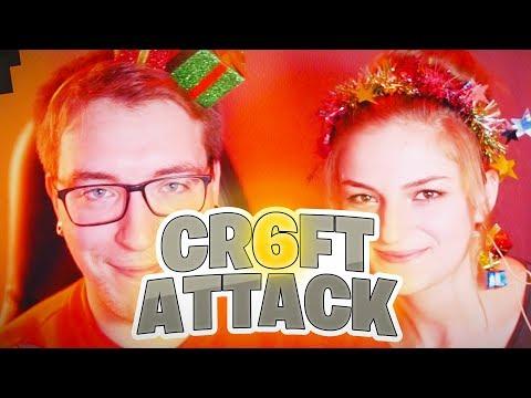 Ein kleiner Weihnachtsgruß. - Craft Attack 6