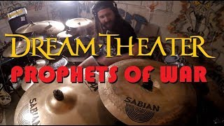 PROPHETS OF WAR - DREAM THEATER - DRUM COVER