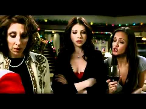 Video trailer för Black Christmas (2006) Theatrical Trailer HQ