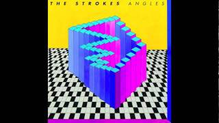 The Strokes - Angles - Two Kinds Of Happiness