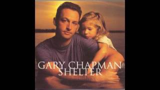 GARY CHAPMAN - Shelter (1996) [STUDIO ALBUM]