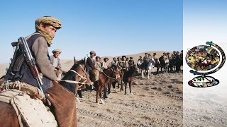 Afghanistans Tribes Jostle For Power As US Peace Talks Continue