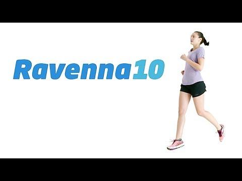 Brooks Ravenna 10 Women