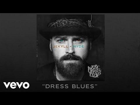 Música Dress Blues