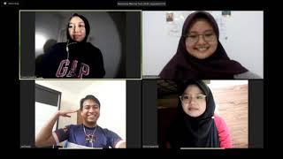 PURL SHORT FILM [COM 2573] PROBLEM SOLVING DISCUSSION (Workplace Communication)