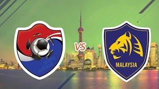 [23.07.2016] Hàn Quốc Adidas vs Malaysia Tigers [EACC 2016]