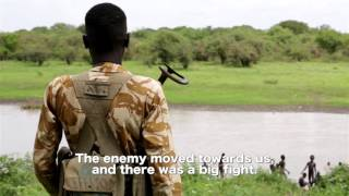 Three Years as a Child Soldier | Beasts of No Nation | TakePart