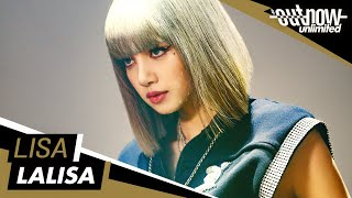 LISA LALISA Live Performance Stage OUTNOW Unlimited 210914...
