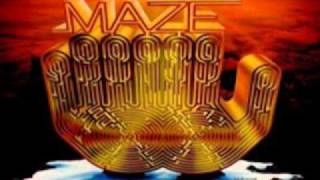 "Maze featuring Frankie Beverly ~ Golden Time Of Day ""1978"" RB"
