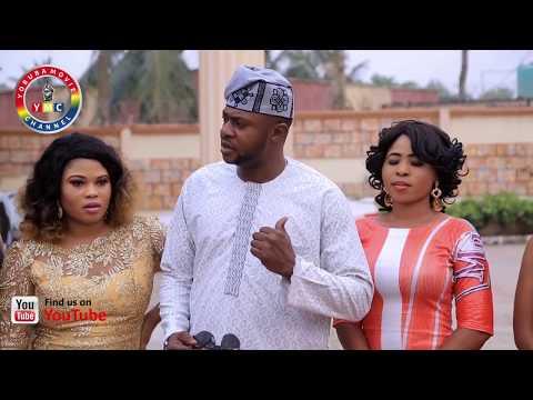 AHON MI Part 2 |  Yoruba Movies 2017 New Release  Starring Odunlade Adekola | Segun Ogungbe|