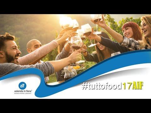 TuttoFood, fiera dedicata al mondo professionale del food e del beverage