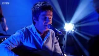 Noel Gallagher radio 2 talk tonight
