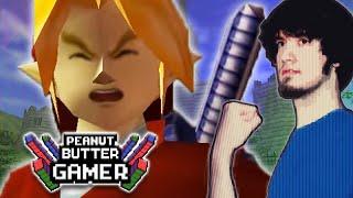 Zelda Ocarina of Time HACKING! - PBG