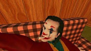 Joker Trailer but it's Gmod