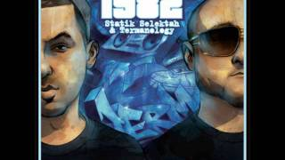 Statik Selektah & Termanology - 1982