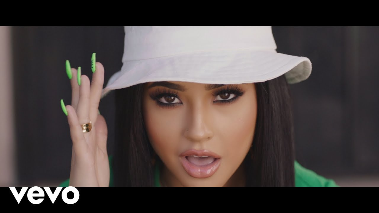 Becky G — Green Light Go
