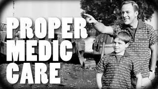 ArraySeven: Proper Medic Care (1950) - Video Youtube