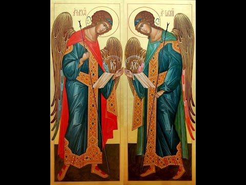 Молитва киприану и иустинии от нечистой силы