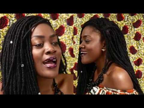 New video: MS.ABA gives her twist to Koko