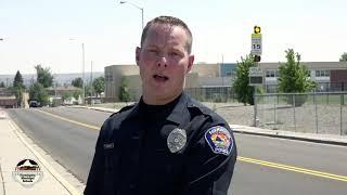 2018 FMS & FPD Crosswalk Safety