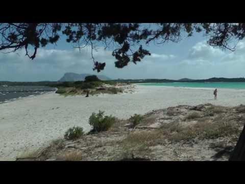 SARDEGNA - Le belle spiagge di San Teodoro e Budoni - HD