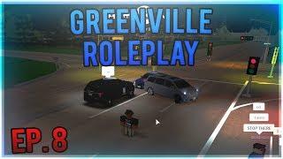 Greenville Roleplay #3 | Huge Car Crash! - Most Popular Videos