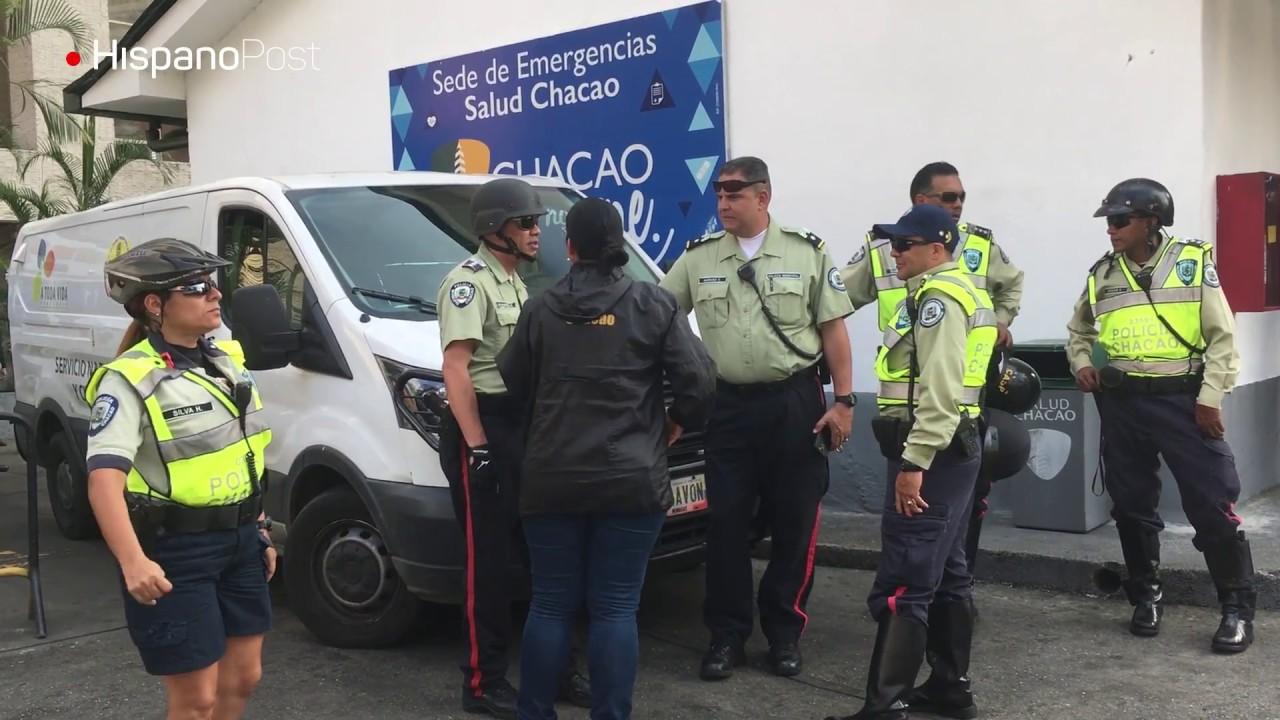 Estudiante de Economía es la nueva víctima de la represión en Venezuela