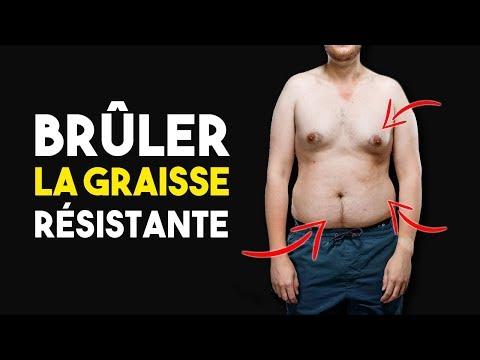 Pourquoi perdre de la graisse du ventre