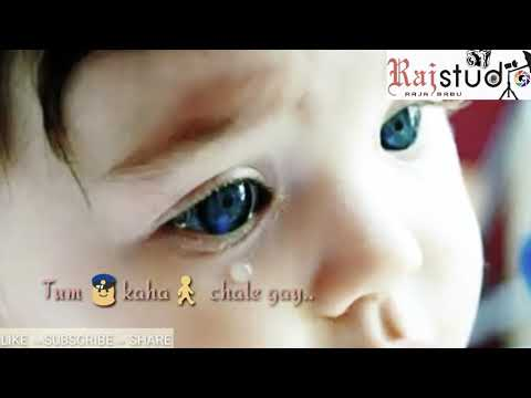 Miss u dad  // Beti pukare papa tum kaha gay song   // part