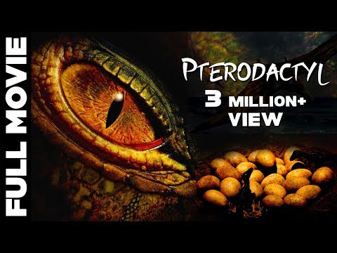 Pterodactyl (2005) | American Horror Film | Cameron Daddo, Amy Sloan | Hollywood Movies