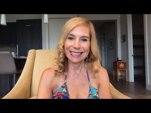 Wondering about where and how to meet older women? Livestream with me-KarenLee #cougar dating tips