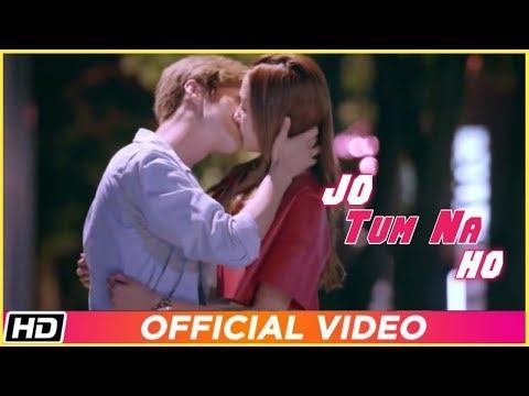 Download Shayad - Jo Tum Na Ho | Love Story Video | New Korean Hindi Mix Songs 2020 | Chinese Hindi Mix Songs Mp4 HD Video and MP3