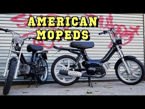 , title : 'American TOMOS Bikes - Now in Production