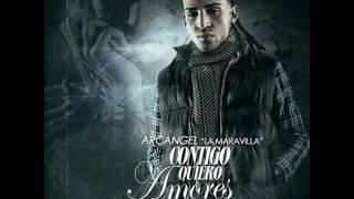 Contigo Quiero Amores - Arcangel (SEM) (Audio Official) (Descarga MP3)